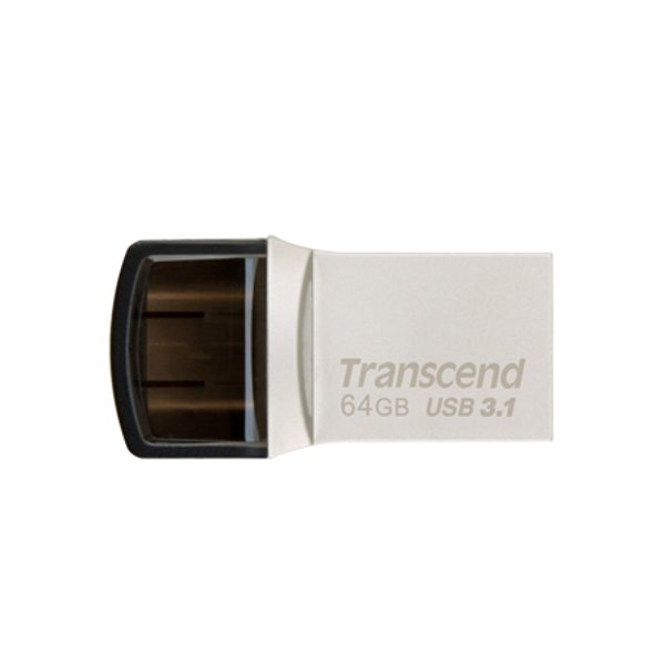 USB Flash Drive 64Gb - Transcend JetFlash 890S TS64GJF890S