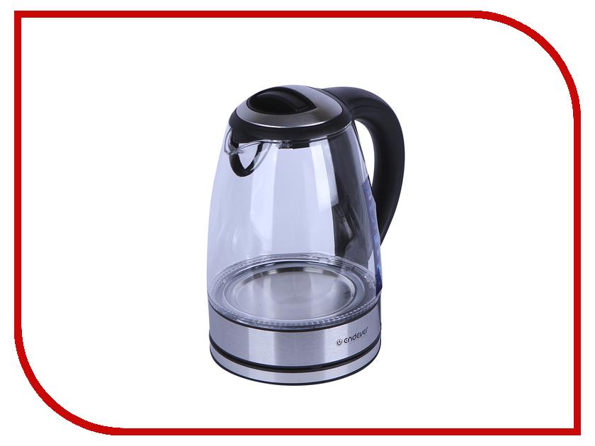Чайник Endever KR-316G endever kr 306g