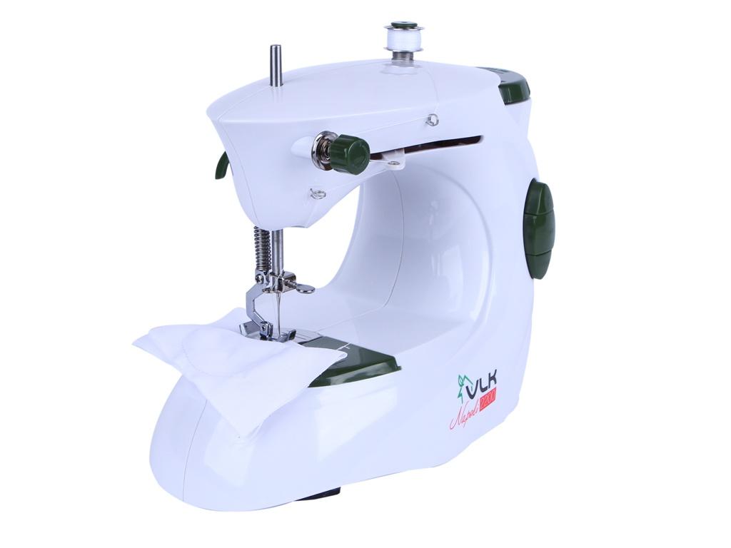 Швейная машинка Kromax VLK Napoli 2200 цена 2017