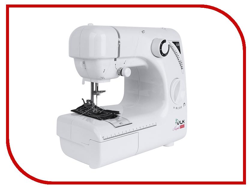 Швейная машинка Kromax VLK Napoli 2400 швейная машинка vlk napoli 2400
