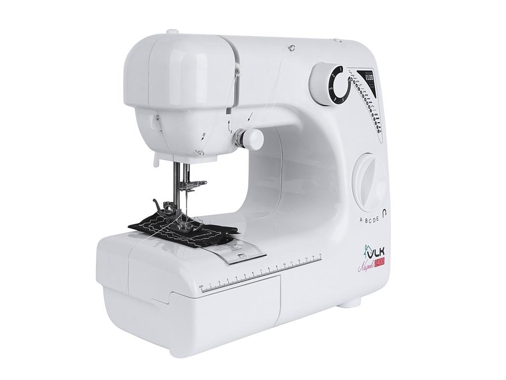 Швейная машинка Kromax VLK Napoli 2400 цена 2017