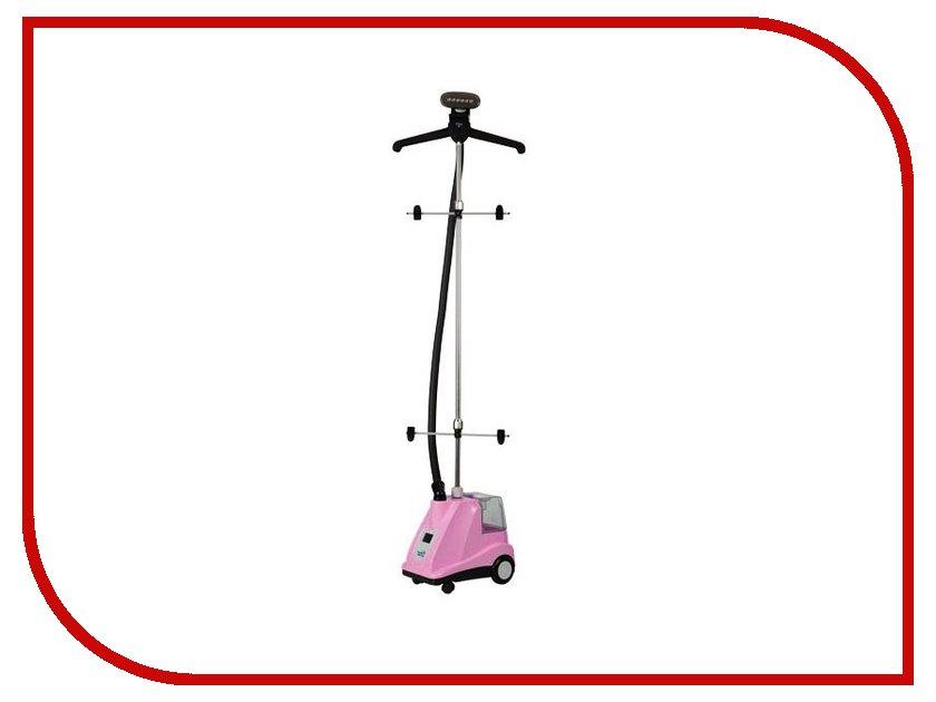 Отпариватель Grand Master GM-B205T Pink