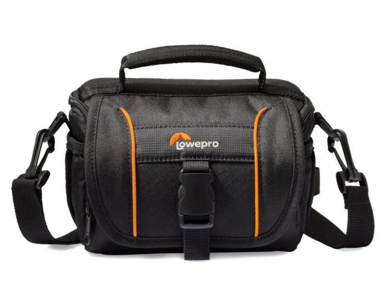 Сумка LowePro Adventura SH110 II Black LP36865-0WW