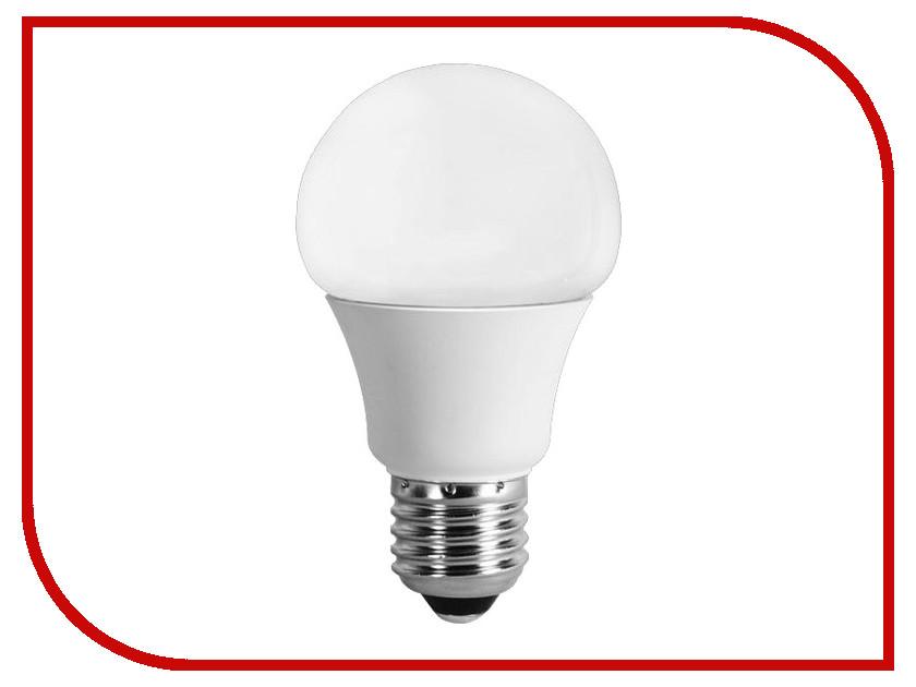 Лампочка Econ LED A60 8W 4200K E27 ES 78020<br>