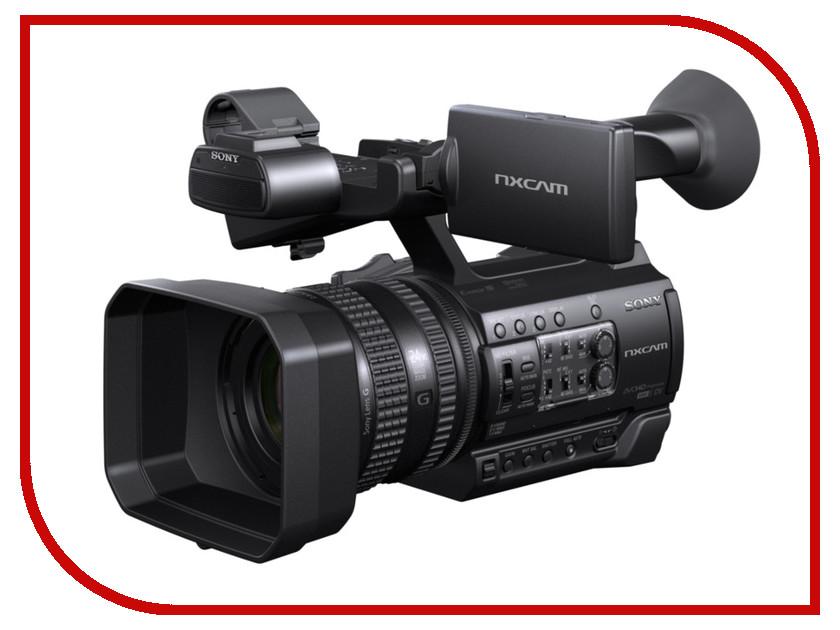 Видеокамера Sony HXR-NX100 цена