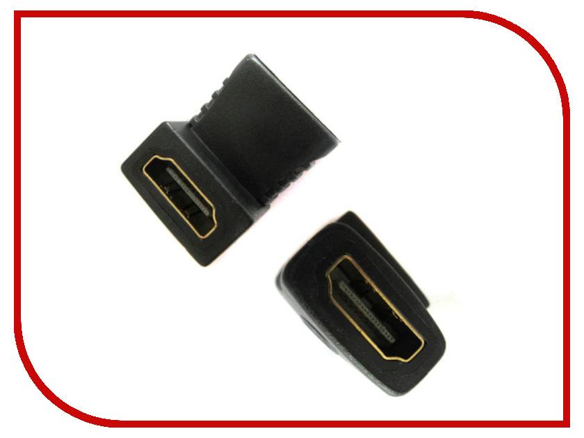 Аксессуар Dialog HDMI F to HDMI F HC-A4000 аксессуар dialog hdmi am to hdmi am v1 4 3m hc a0930