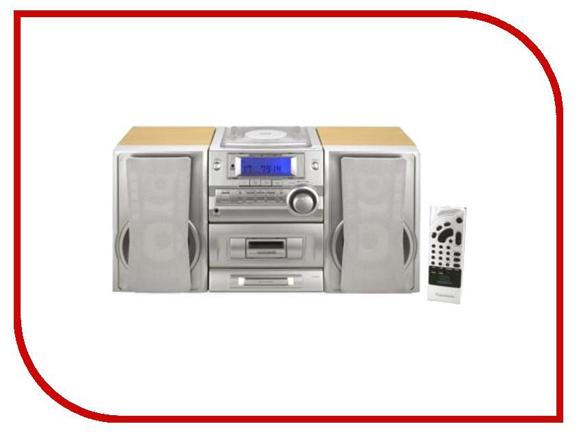 Радиоприемник Elekta ED-240