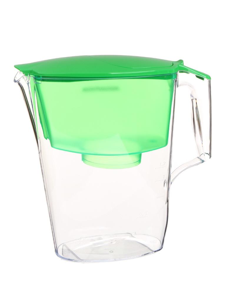Фильтр для воды Аквафор Ультра Green
