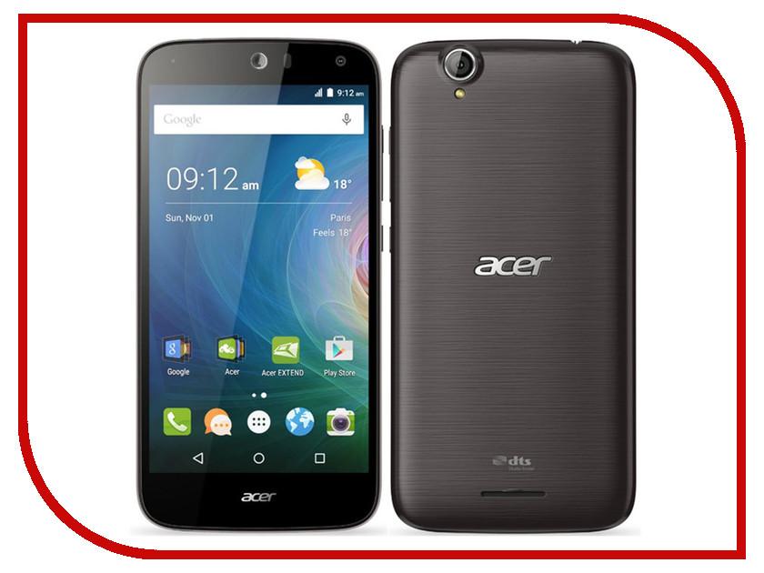 Сотовый телефон Acer Liquid Z630 Black<br>