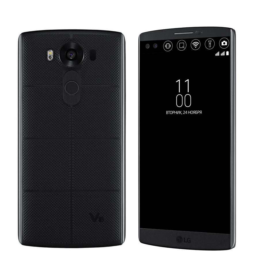 Сотовый телефон LG H961 V10