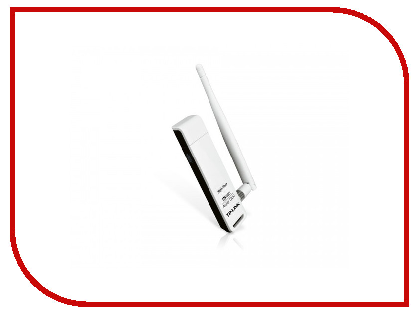 Wi-Fi адаптер TP-LINK Archer T2UH<br>