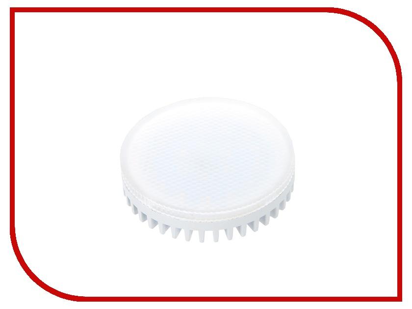 Лампочка Camelion LED10-GX53/845/GX53<br>