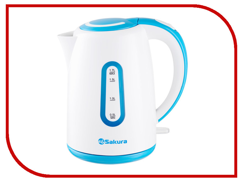 Чайник Sakura SA-2333<br>