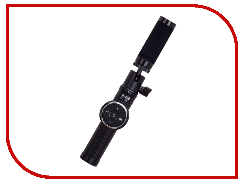 Штатив MOMAX Selfie Pro Selfie Pod 90cm KMS4 Black momax selfie stick bluetooth self timer camera shutter set