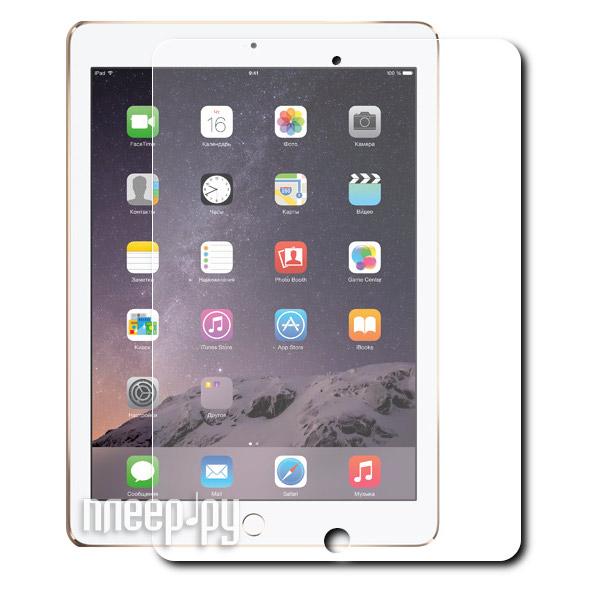 Аксессуар Защитная пленка iPad Air 2 Litu матовая<br>