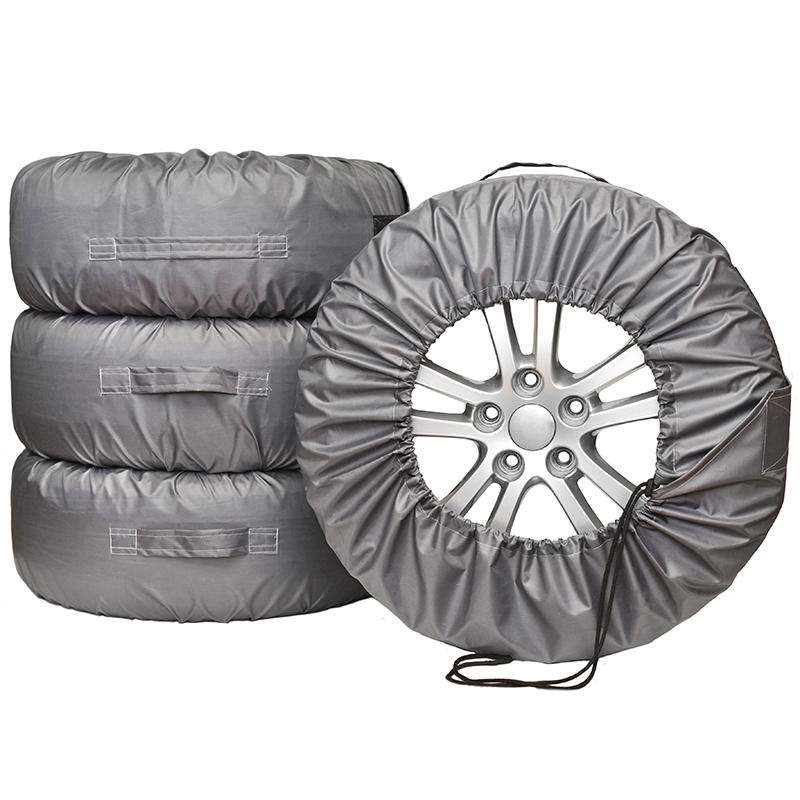 Чехлы для хранения автомобильных шин AvtoTink Комфорт 84003