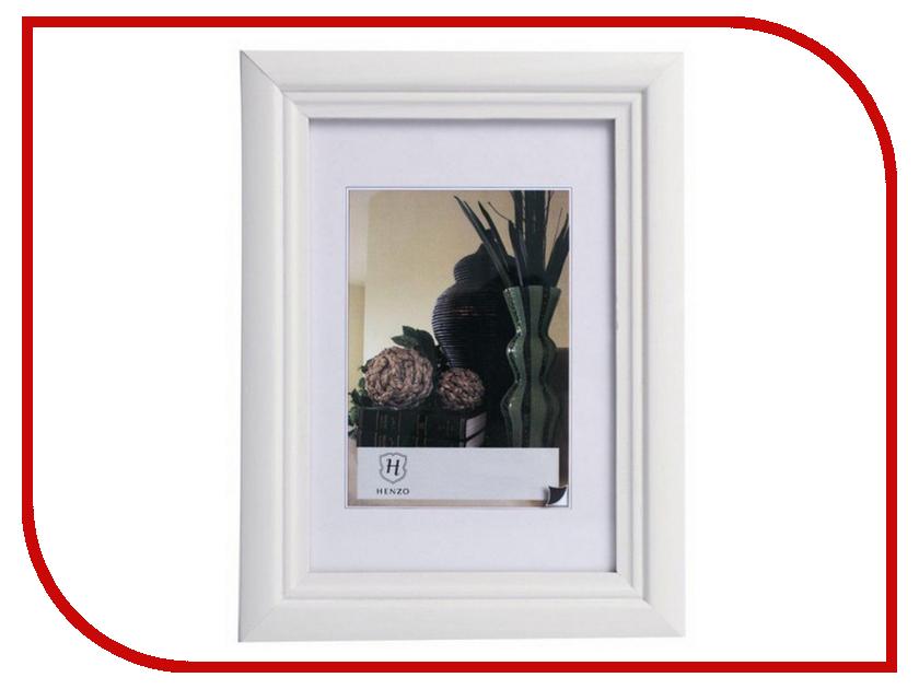 Рамка для фото HENZO Artos 80249 10x15 White 8024902