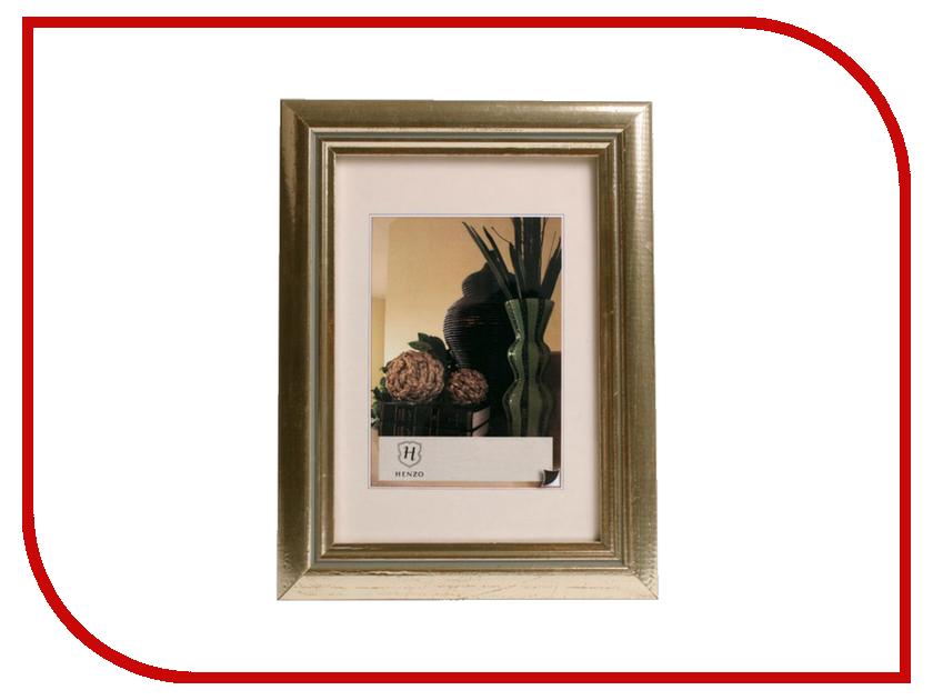 Рамка для фото HENZO Artos 80651 10x15 Gold 8065116