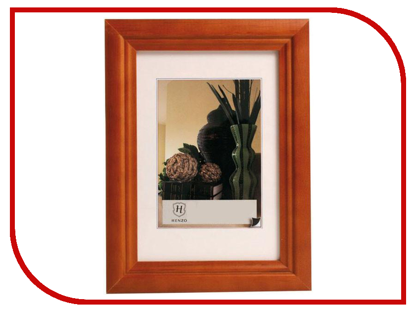 Рамка для фото HENZO Artos 80651 10x15 Dark-Brown 8065104<br>