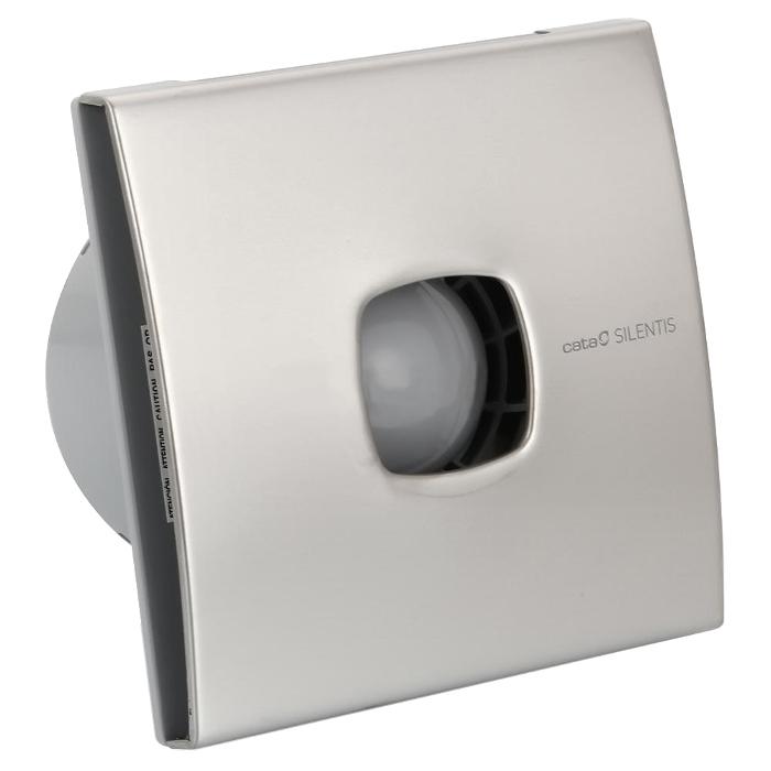 Вытяжной вентилятор Cata Silentis 12 Inox T