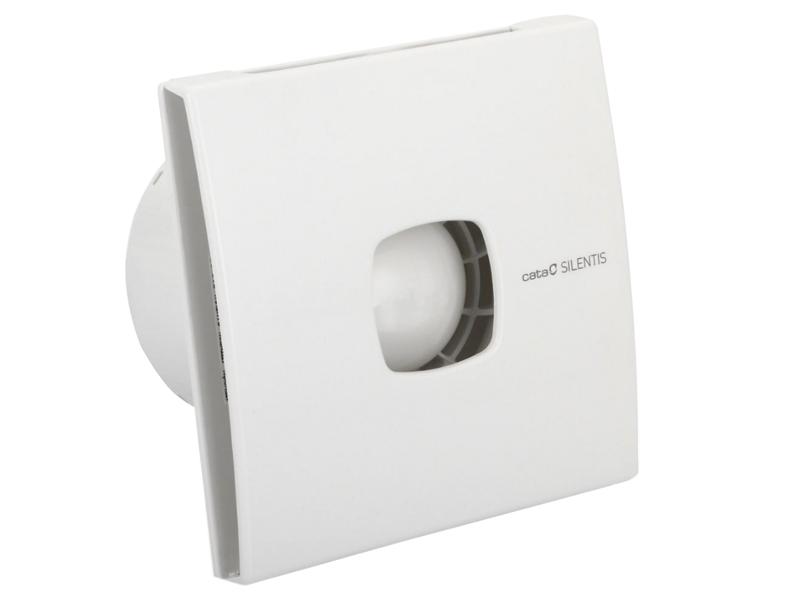 Вытяжной вентилятор Cata Silentis 12 T