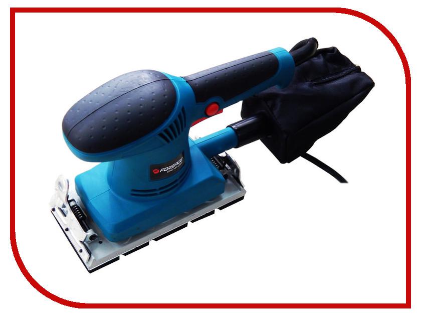 Шлифовальная машина Forsage OS90180-280P  forsage 9663 5121