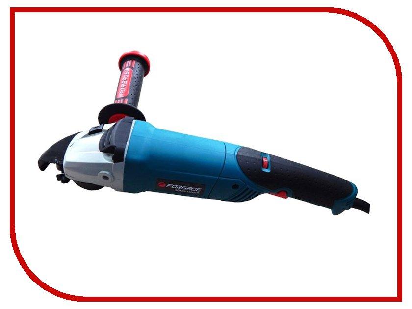 Шлифовальная машина Forsage AG125-1200EP<br>