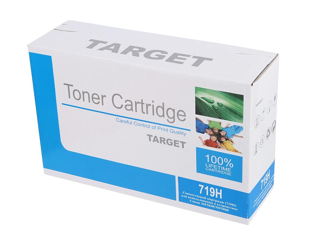 Картридж Target TR-719H