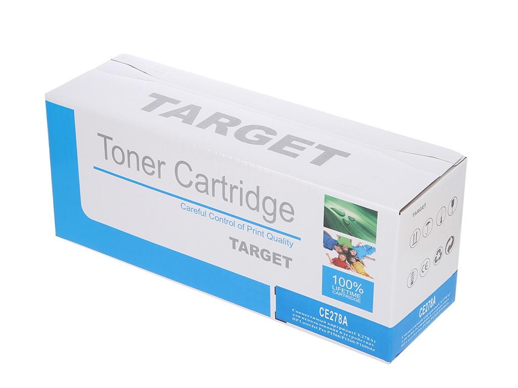 Картридж Target TR-CE278A/728
