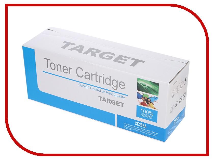 Картридж Target TR-85A / CE285A для HP LJ P1102/P1120/M1132/M1212/M1214 картридж hp ce285a для lj p1102 p1102w m1132 1600стр