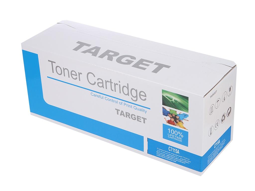 Аксессуар Target TR-15A / C7115A для HP LJ 1000/1200/1220/3300/1000W/1005W