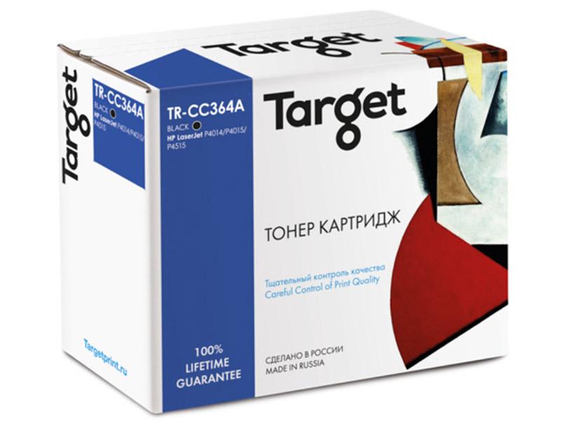 Аксессуар Target TR-64A / CC364A для HP LJ P4015/P4515