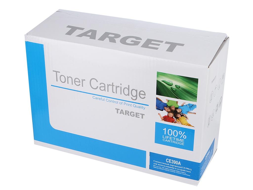 Аксессуар Target TR-90A / CE390A для HP LJ M4555