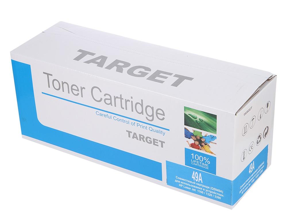 Аксессуар Target TR-49A / Q5949A для HP LJ 1160/1320/3390/3392