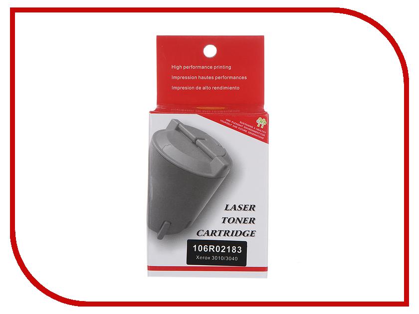 Картридж Target TR-2183 / 106R02183 для Xerox Phaser 3010/40/WC 3045<br>