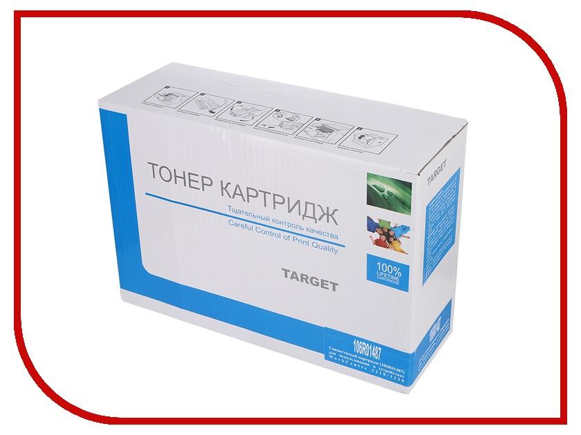 Картридж Target TR-1487 / 106R01487 для Xerox WC 3210/3220<br>