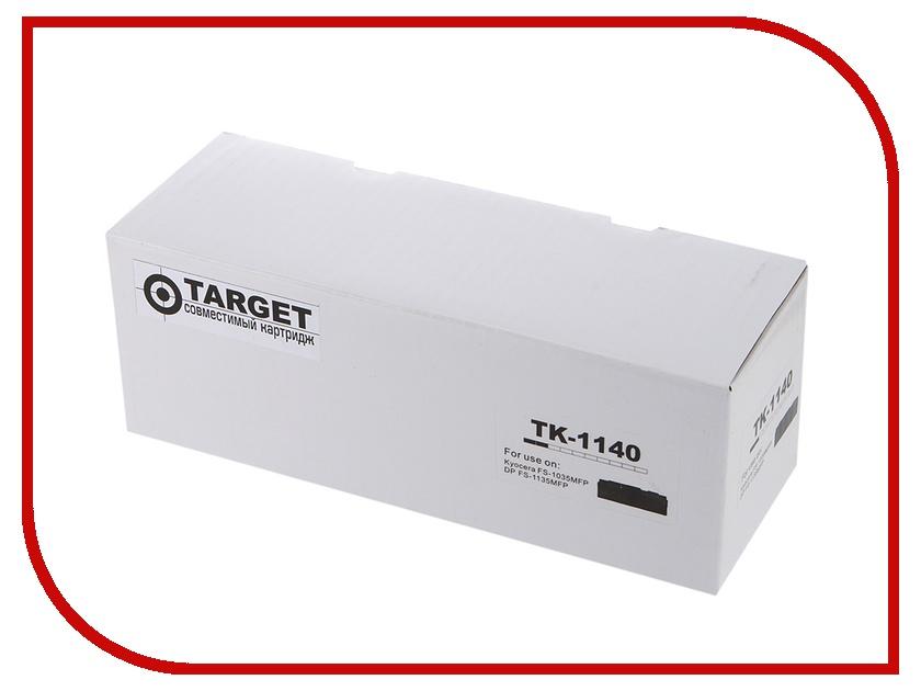 Картридж Target TR-TK1140 для Kyocera FS-1035/1135MFP<br>