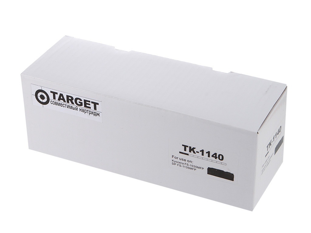 Аксессуар Target TR-TK1140 для Kyocera FS-1035/1135MFP