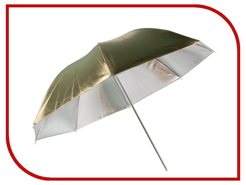 Зонт Fujimi 84cm FJU564-33 Gold/Silver<br>