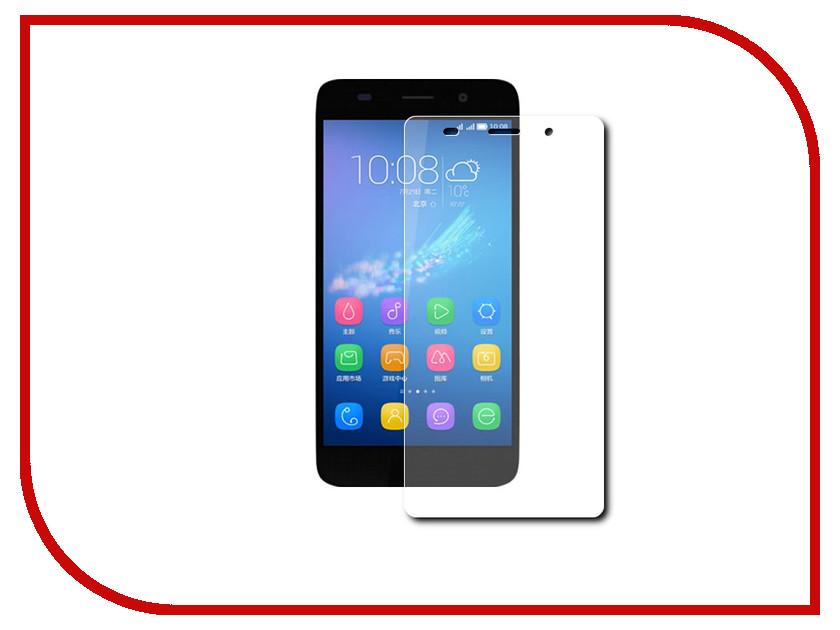 Аксессуар Защитное стекло Huawei Honor 4A Onext 4897044292159