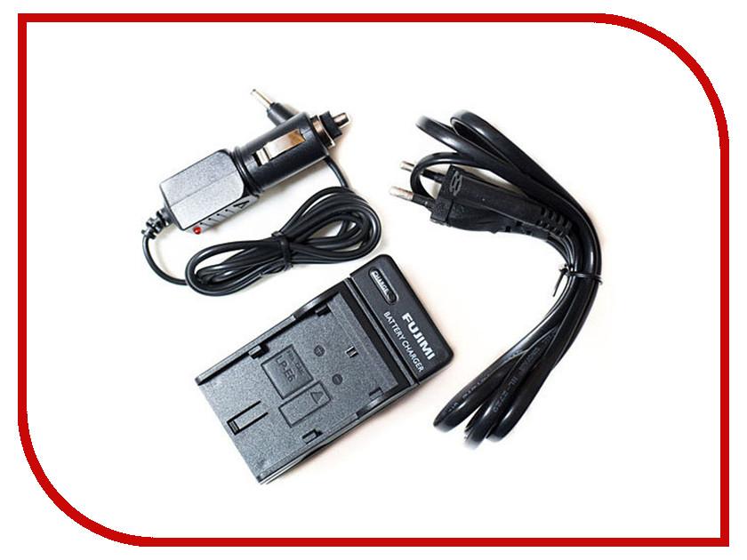 Зарядное устройство Fujimi UN 5 for EN-EL20<br>
