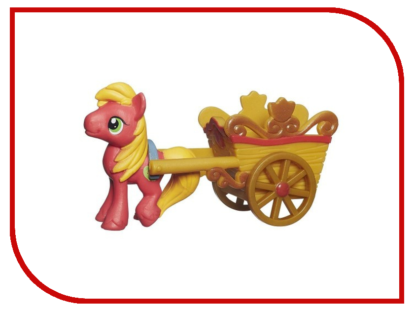 Игрушка Hasbro MY LITTLE PONY Яблочная Аллея B2072EU4<br>