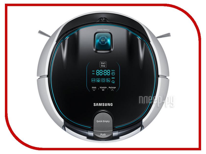 Пылесос-робот Samsung VR10J5050UD<br>