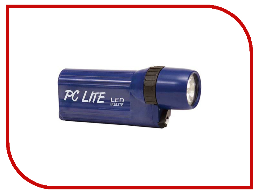 Фонарь Ikelite PC LED 1748 Blue<br>