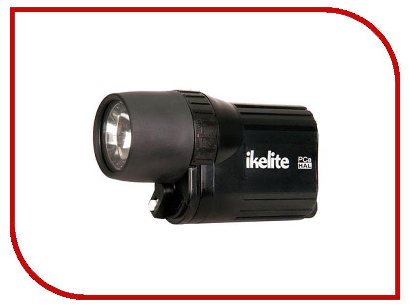 Фонарь Ikelite PCa 2 Lite 1578 Black<br>
