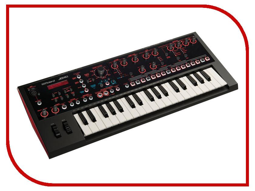где купить Синтезатор Roland JD-Xi дешево