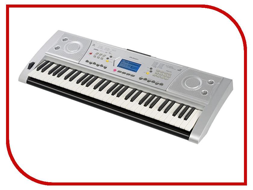 Синтезатор Rolsen RKB-6101 Silver<br>