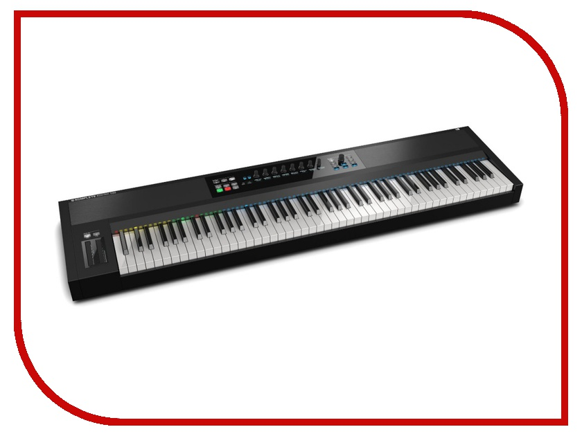 Midi-клавиатура Native Instruments Komplete Kontrol S88