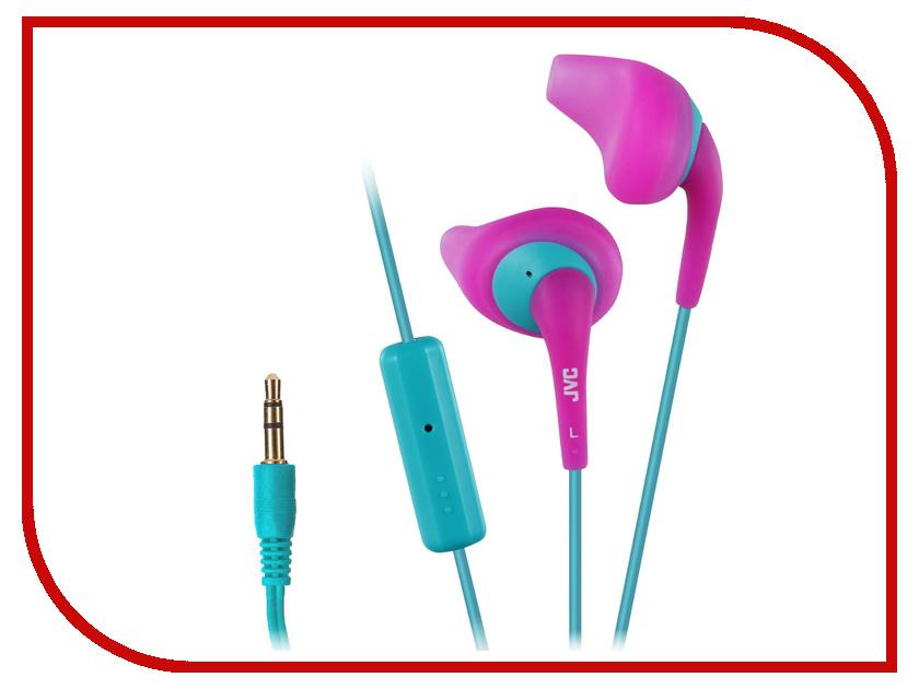 Гарнитура JVC HA-ENR15-P Pink