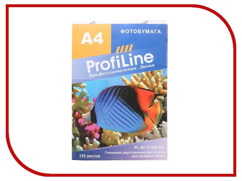 ���������� ProfiLine ��-250-�4-125 250g/m2 �4 ��������� ����������� 125 ������